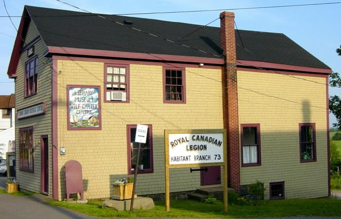 The Canning Heritage Centre